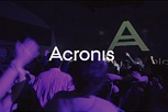 Acronis NY Cloud Party