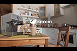 Kitfort Coffee Maker