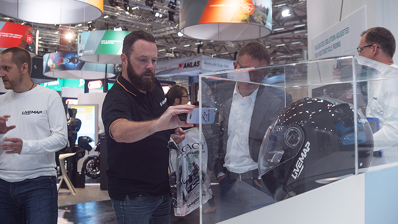 intermot 2018 cologne